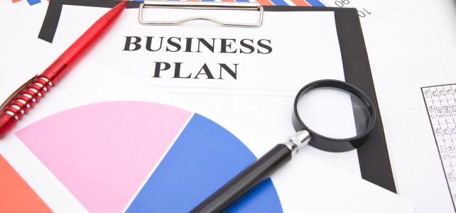 Что такое бизнес-план