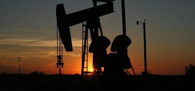 Нефтяной рынок
