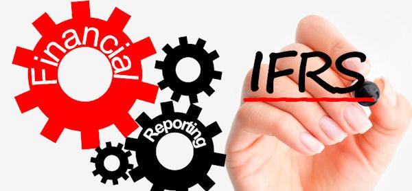 Сравнение Международных стандартов финансовой отчетности с Российскими правилами бухгалтерского учета