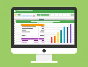 Финансовая модель Excel